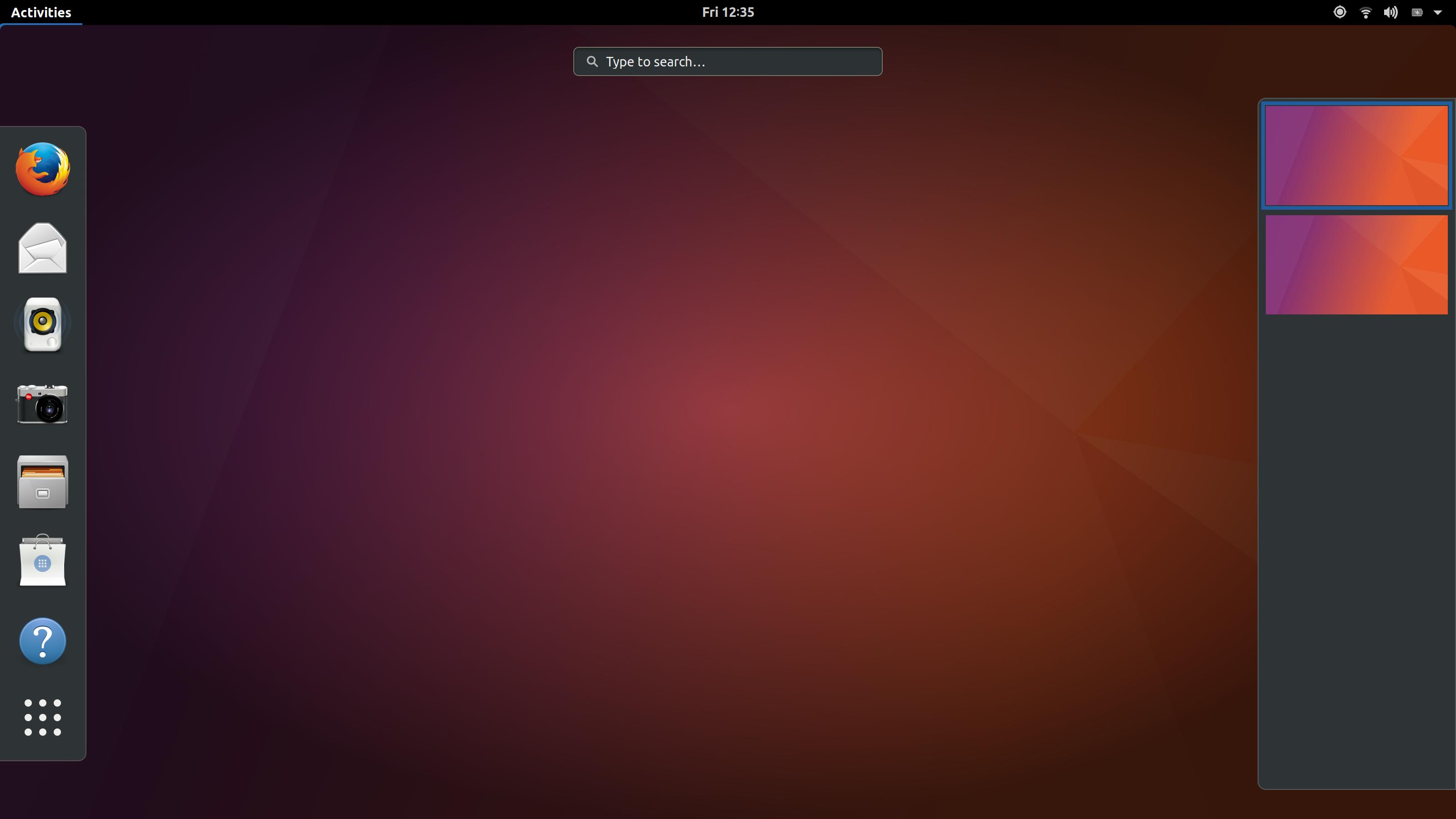 Ubuntu Desktop – GNOME Extensions poll results | Ubuntu blog Ubuntu Gnome Desktop
