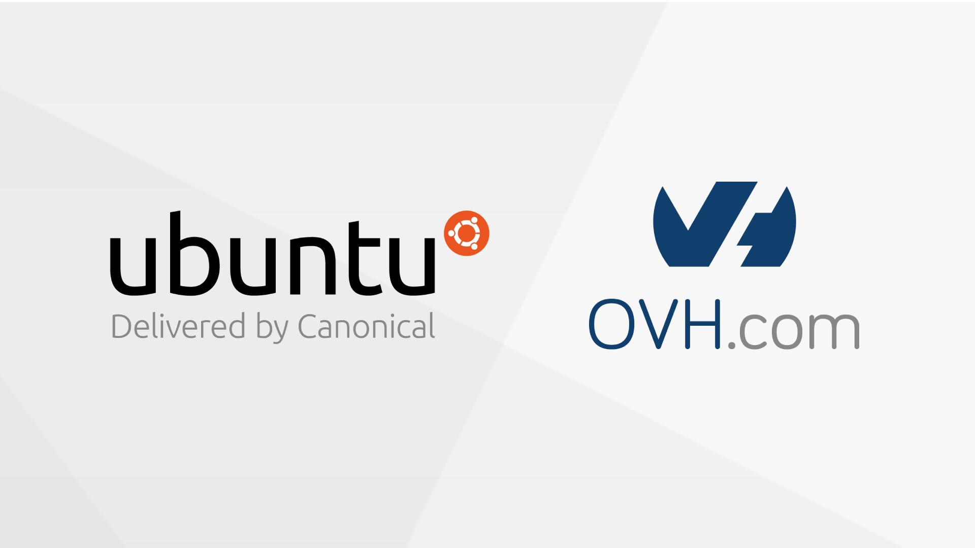 OVH joins Ubuntu Certified Public Cloud Programme | Ubuntu Insights