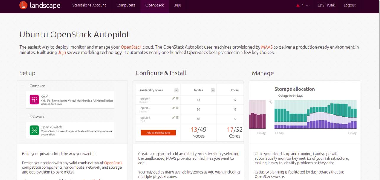 Canonical-Autopilot