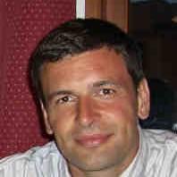 Nicolas Thomas