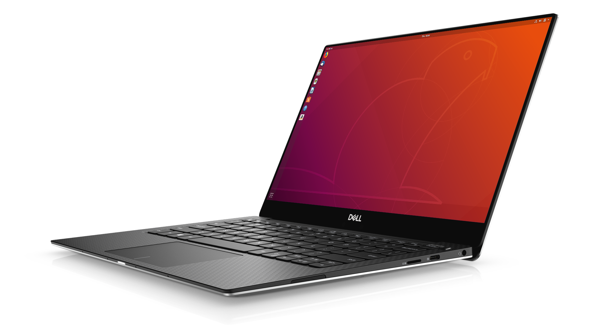 Six reasons why developers choose Ubuntu Desktop