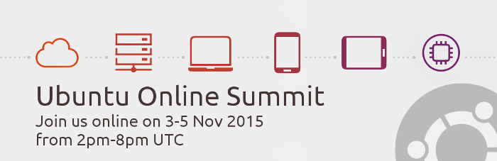 Ubuntu-Online-Summit