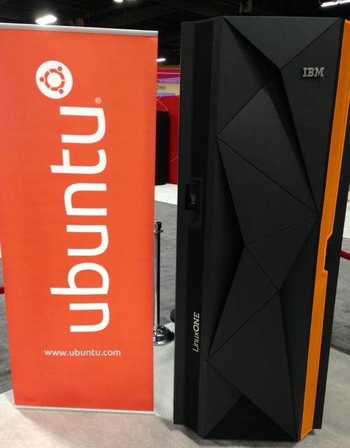 Ubuntu-LinuxONE-v2