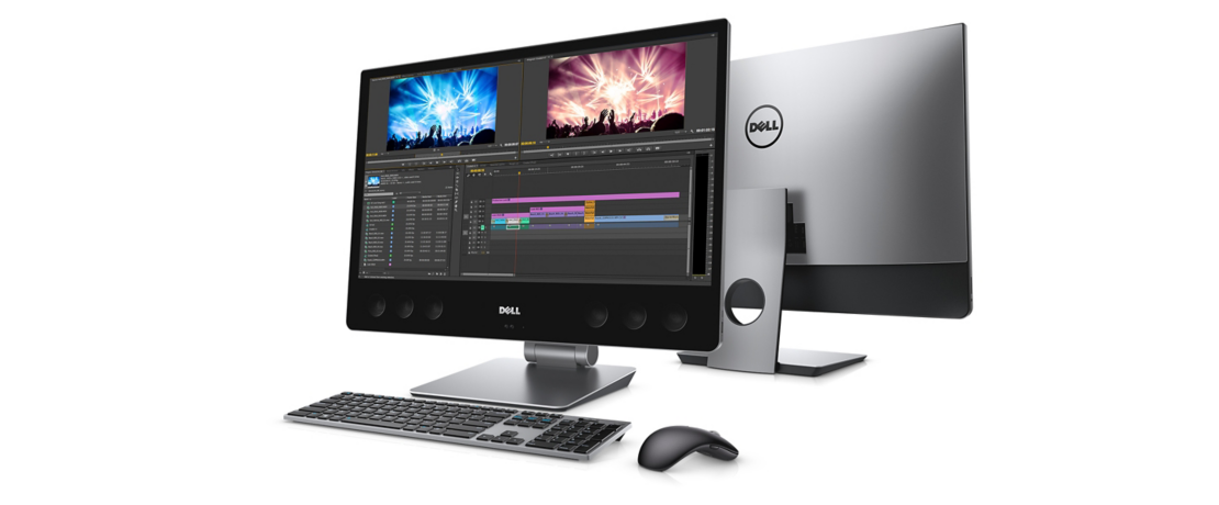 Canonical annuncia 5 nuovi Dell Precision con Ubuntu preinstallato
