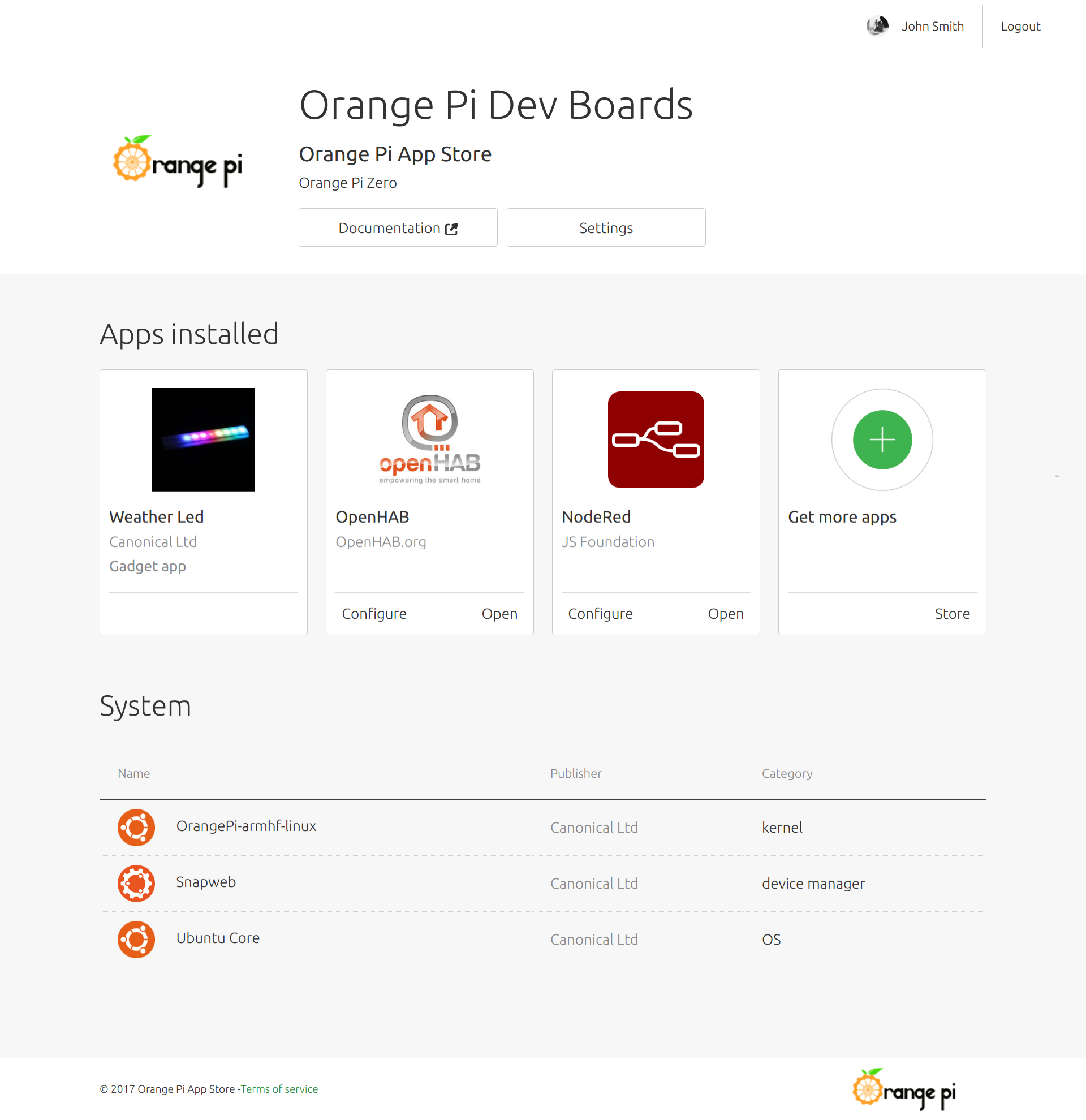 Orange Pi Plus Install Ubuntu Server 16 04 Armbian Image: The Orange Pi Community Gets A Snap Store