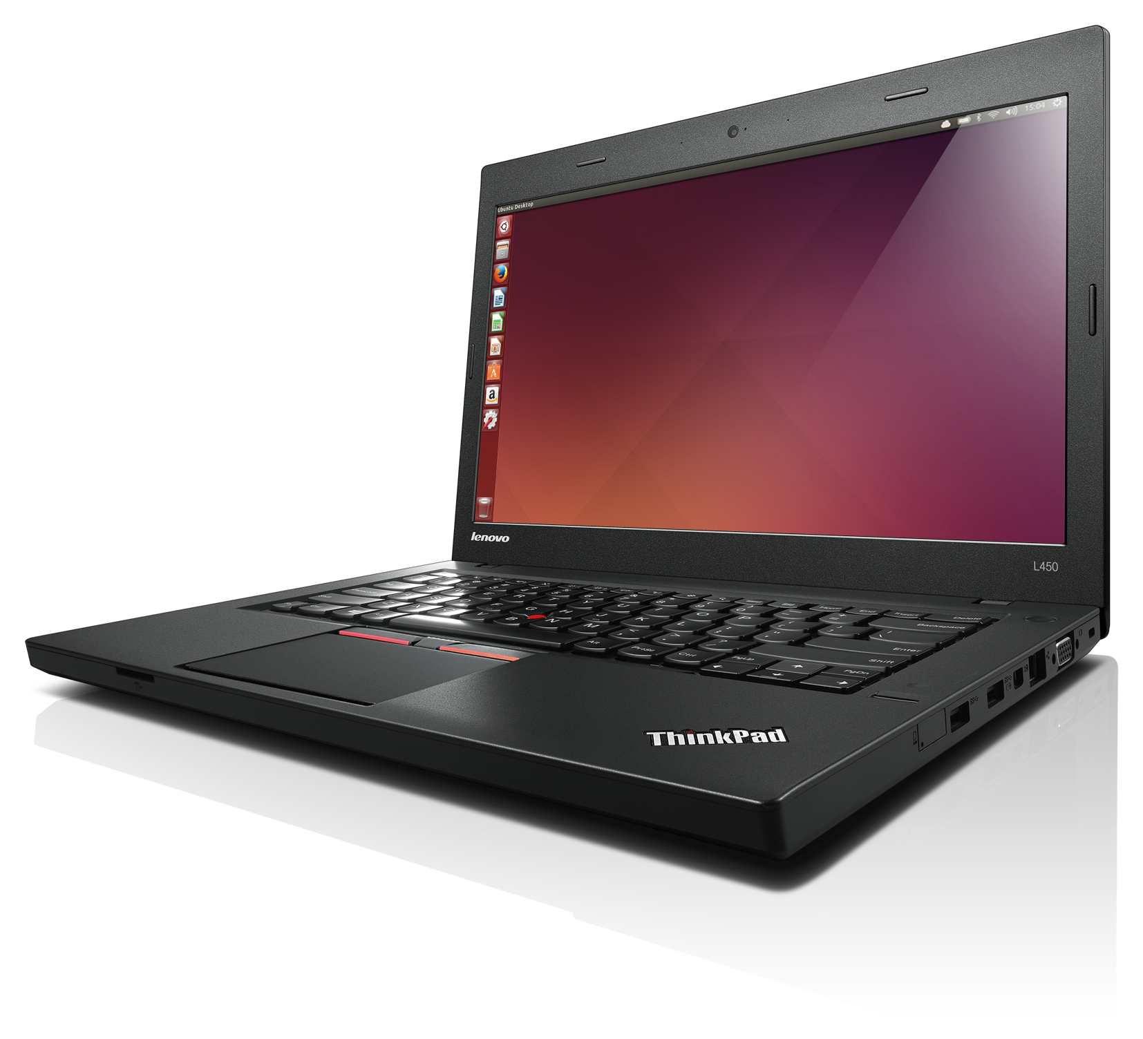 Lenovo Thinkpad L450 Final