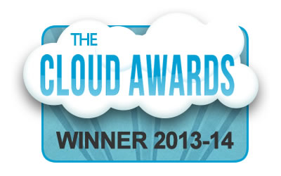 Juju wins Cloud Award