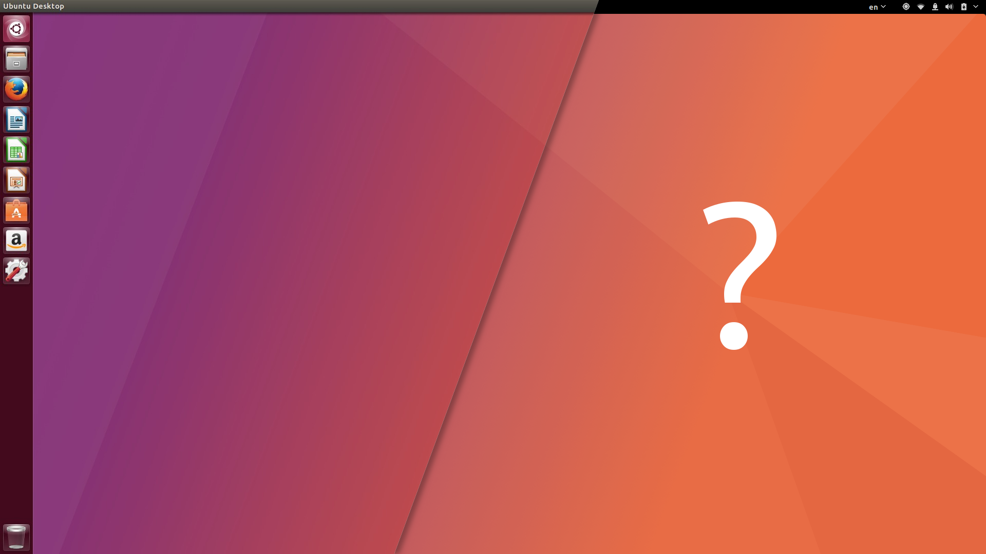 Cambiar de Unity a Gnome-Shell: primeros desafíos
