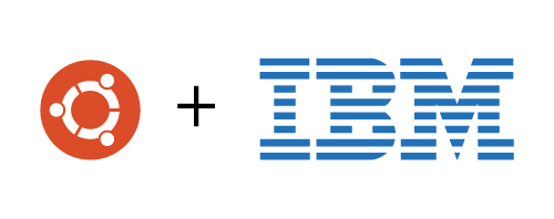 Simple-Ubuntu-+-IBM