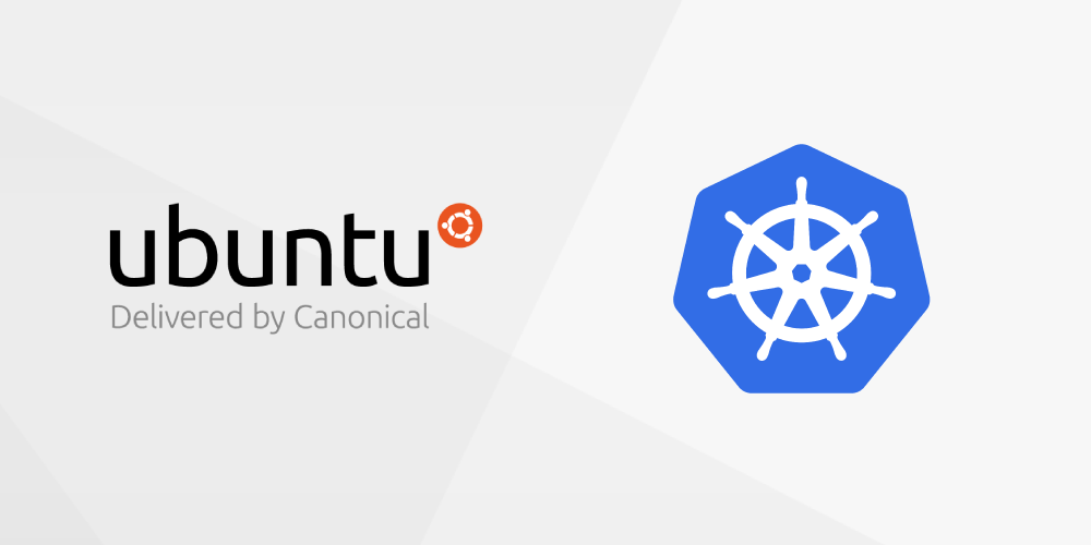 Canonical Distribution of Kubernetes